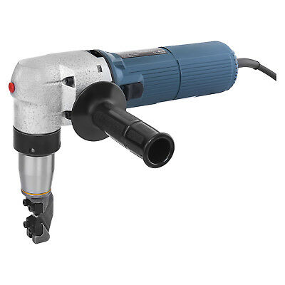 Air Nibbler For Most Kinds Of Metal Sheets Adjustable Cutting Direction 625 Watt