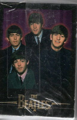 """The Beatles - """" Trading Cards ( 100 ? ) - New & Sealed Pack"""