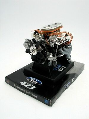 LIBERTY CLASSICS 1/6 FORD Moteur 427 Wedge Engine 84032