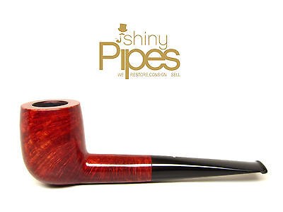 DUNHILL Bruyere Group 5 from 1977  Estate Pipe AWESOME THICK BILLIARD - z29