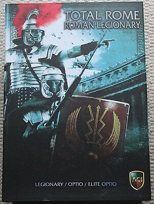 did action figure roman legionary aci 14a 1/6 12'' boxed hot toy  dragon