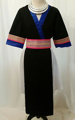 Hmong Outfit New! Traditional! Size M/L