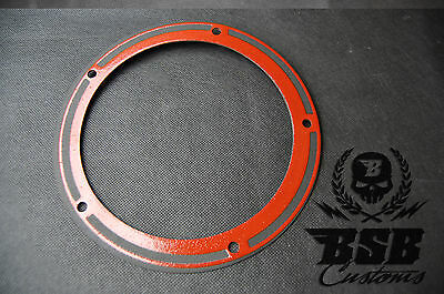 Harley Davidson Derby Cover Dichtungsring Dichtung Twin Cam