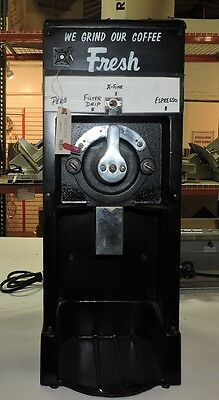 Used Grindmaster 490 O.F. Commercial Old Fashion Coffee Grinder