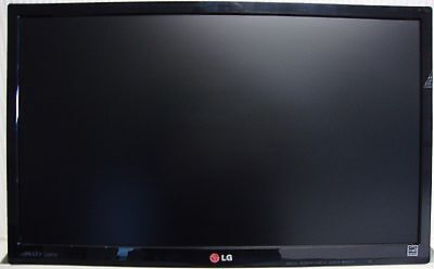 """LG IPS MP55 21.5"""" Black HDMI LED Monitor - (22MP55HQ-P) - NO STAND or AC ADAPTER"""