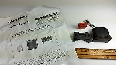 New Chromalox rtes End Seal Kit 3003A for self regulating heating cable rapid