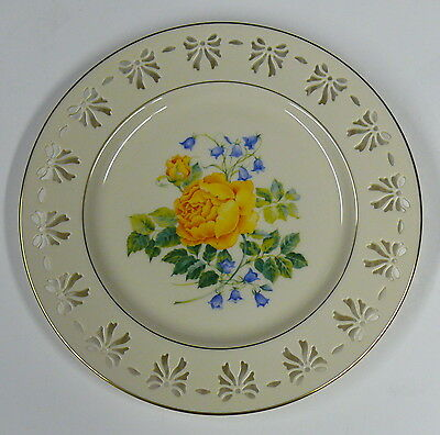 Victorian Beauty    Lenox   First In The Series   Victorian Rose Collection