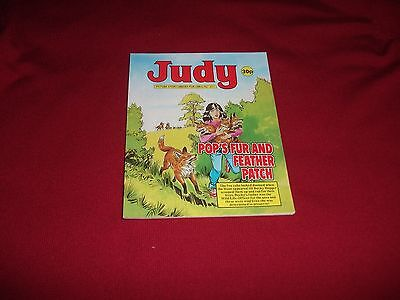 JUDY  PICTURE STORY LIBRARY BOOK  from the 1980's: never been read - ex condit!