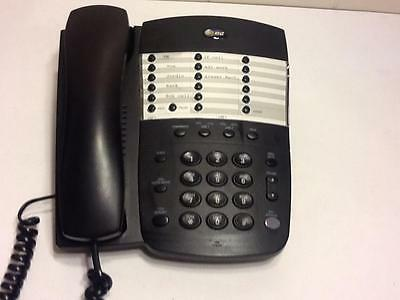 AT&T Corded Two Line Telephone Conferencing/Speakerphone/Headset Model 952