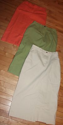 Women's size 8 Christopher & Banks skirt LOT 1 NEW WITH TAGS!!