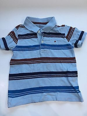 Tommy Hilfiger 3T 3 Years Polo Top