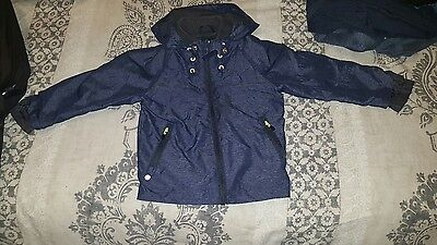boys age 18-24 months jacket