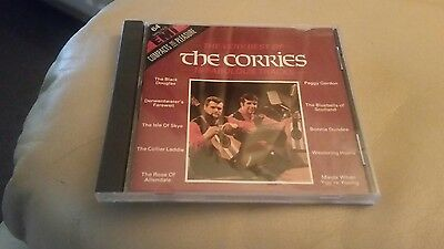 The Very Best of the Corries CD