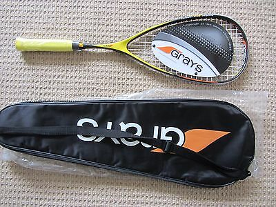 New - Grays Innovation Classic Squash Racket