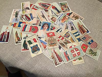 PLAYERS 50g of MIXED LOOSE CARDS ALL PLAYERS LOT 2