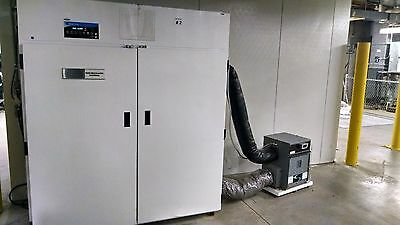 Percival  I-66NL Refrigerated Incubator Chamber