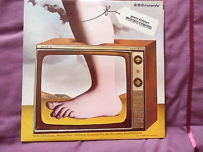 Monty Pythons Flying Circus /the Worst Of