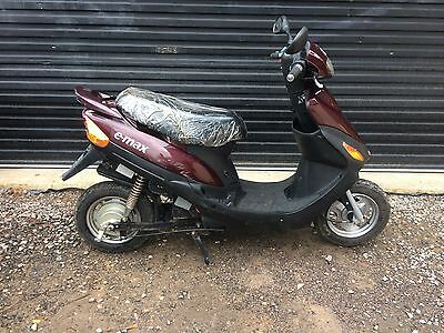 E Max Electric Scooter Spares Or Repair Never Used