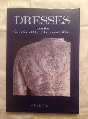 Princess Diana, Dresses - Christie's Catalogue Book