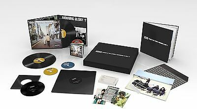 Oasis ~ What's The Story ~ 3 X Deluxe Remastered Vinyl Lp Box Set ~ *new*
