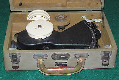 United States Army Air Force Type A-12 Bubble Sextant