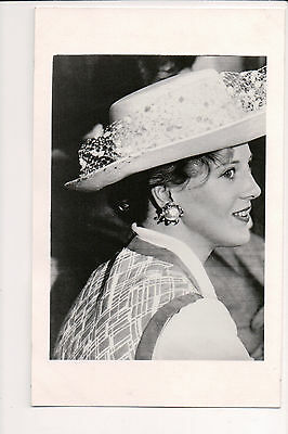 Photo Card Queen Anne-Marie of Greece