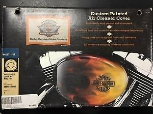 Personal Accents Air Cleaner Cover Kit 29829-05Bno