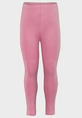 Wholesale joblot girls kids toddler children leggins - 6pc lot