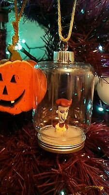 nightmare before christmas baubles decoration halloween tree hanging