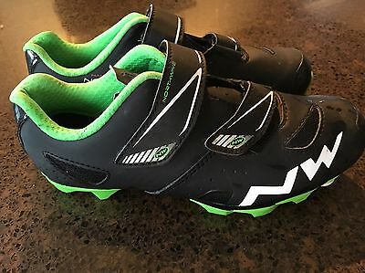 Northwave Junior Cycling Shoes UK 2 (34)