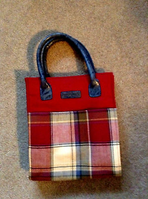 Longaberger Purse from the Homestead Collection