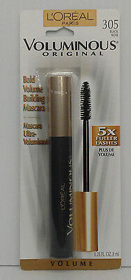 db675254c8c L'OREAL Paris Voluminous Original Mascara - 305 BLACK - STRAIGHT BRUSH