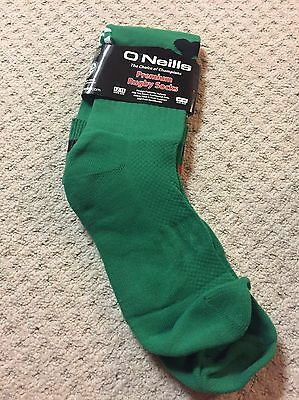 London Irish Match Day Socks Player Issue