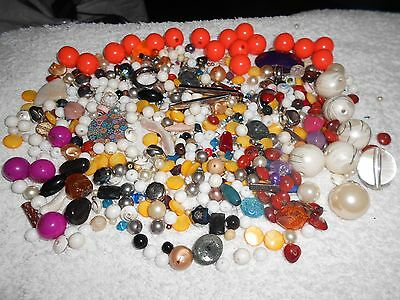 loose mixed beads for jewellery