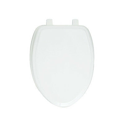 American Standard 5725.064.020 Standard Collection Elongated Toilet Seat