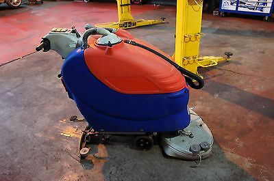 Contractor Floor Cleaning Machine Spares And Repair