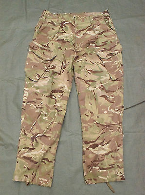Genuine Issue, British Army MTP Combat Trousers (A)
