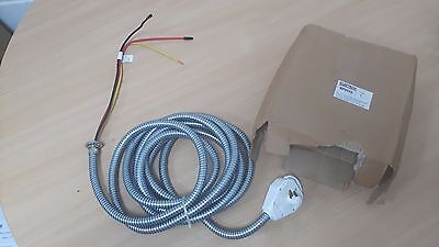 ELECTRAK BP0026 32A TAP OFF - Unused/New - 3 Available - 5 metres long