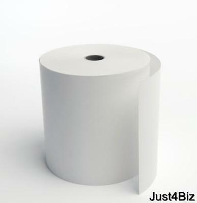 24 Rolls 80x80mm Thermal Paper, Cash Register, Receipt Rolls