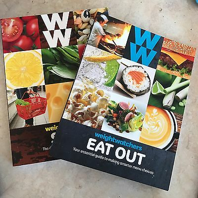 weight watchers Eat Out And Shop