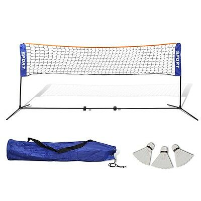 NEW Portable Volleyball Badminton Tennis Net Carrying Bag 3 Sizes Selectable