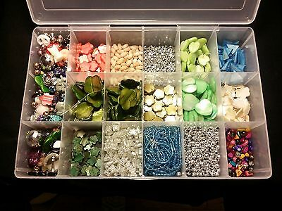 Beads - Craft Supplies - Lot retail over $200 #3