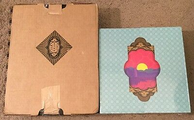 Grateful Dead Get Shown the Light BOX SET - New and Sealed May 1977 SOLD OUT