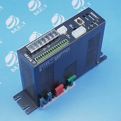 ORIENTAL MOTOR VEXTA BRUSHLESS DC MOTOR DRIVER BXD60A-C Expedited shipping