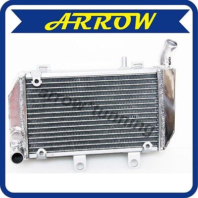 Aluminum Radiator For 02-09 Honda Vfr800 A Vfr 800 Abs 03 04 05 06 07 08