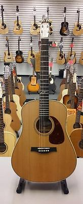 Seagull Artist Mosaic Guitar with Tric Case