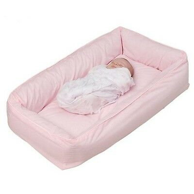 Cover for Tetra Snuggle Bed - Pink Colour COVER ONLY