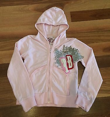 Two Belles Size 5 Hooded Jacket
