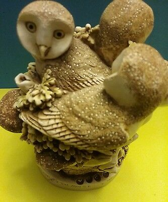 Harmony Kingdom Ivory Tower 5932/7200 Papers L..e . By Bgkcollectibles