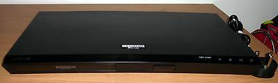 Samsung UBD-K8500 SMART 4K Ultra HD 3D Blu-Ray/DVD Player